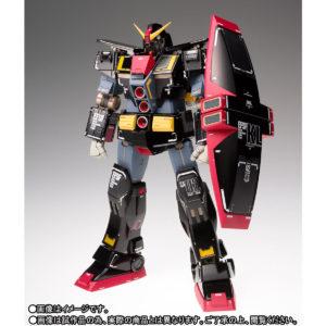 GUNDAM FIX FIGURATION METAL COMPOSITE サイコ・ガンダム(グロスカラーVer.)