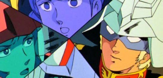 アムロとシャアにとって特別な存在となったニュータイプ・ヒロインのララァ・スン。