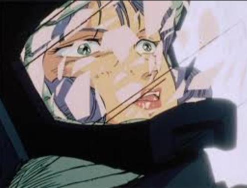 ゲーツ・キャパに精神を操られ、ロザミアはサイコガンダムMk-Ⅱでアーガマを攻撃する。最後には、無念の思いを込めたカミーユにコクピットをビームライフルで直撃され、ロザミアは実在しない兄の名を呼びながら宇宙に散った。