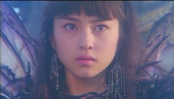 カオル(演:宝生舞) 特撮映画『人造人間ハカイダー』(1995年)