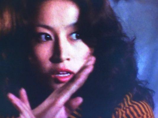 リエコ(演:隅田和世)「今まで誰にも内緒にしてたけど私もイチローさんと同じ人造人間なんです!」