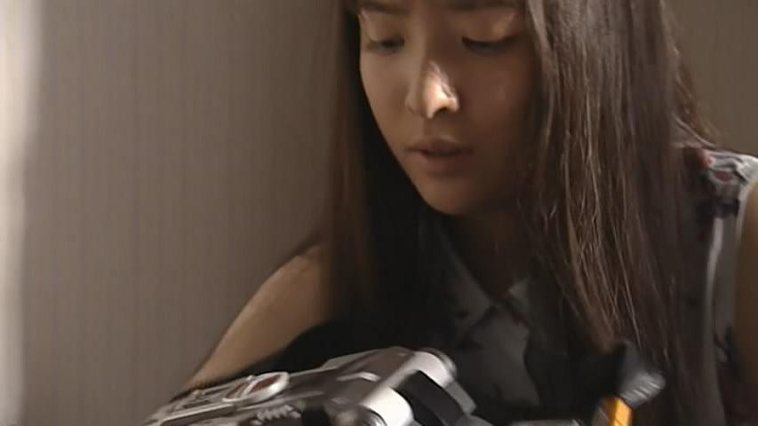 木村沙耶(きむらさや)は、特撮作品『仮面ライダー555』に登場した少女。仮面ライダーデルタに変身した。