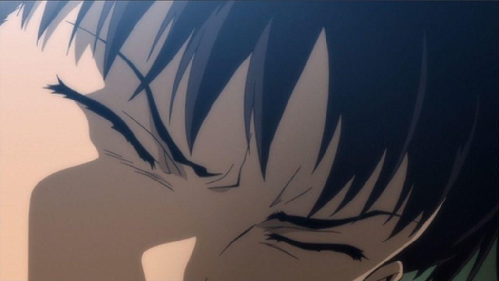 碇シンジ「逃げちゃダメだ、逃げちゃダメだ、逃げちゃダメだ・・・」