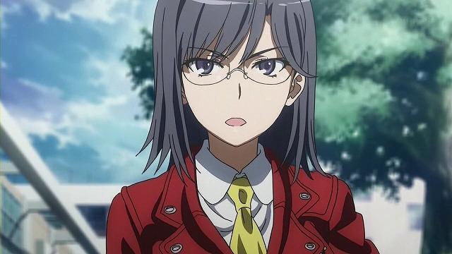 固法美偉(このり みい)とは、とある科学の超電磁砲に登場する白井黒子、初春飾利の先輩にあたる高校生。原作ではかなり脇役で、名前もアニメで初出した。