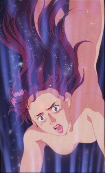 ジュンコ・ジェンコは、ビッグキャノンに仕掛けられた爆弾を解除しようとするが、解除に失敗し、爆発し蒸発…最期の瞬間に何故か全裸になるというサービスショット。