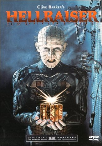 """伝説の魔道士""""ピンヘッド""""、降臨!ホラー映画史に暗黒の炎が輝く名作ホラー『ヘル・レイザー』(1987年)"""