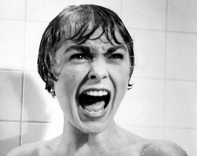 「サイコ」(1960年)の主演女優のジャネット・リーがシャワールームで惨殺される有名な「シャワーシーン」が後のスプラッター映画につながっていったと見る意見は多い。