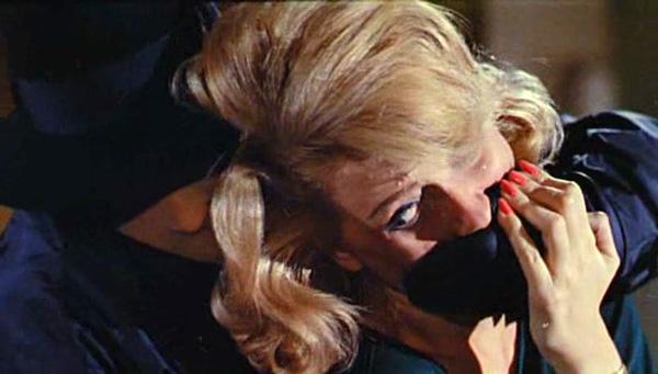イタリア・ホラー映画界の巨匠として絶大な影響力を誇ったマリオ・バーヴァの猟奇殺人ドラマ「モデル連続殺人!」は、エログロ要素が満載な猟奇ミステリー映画ジャンルの「ジャッロ」(ジャーロ)の基礎を築いた。スラッシャー映画の源流のひとつとも評される。