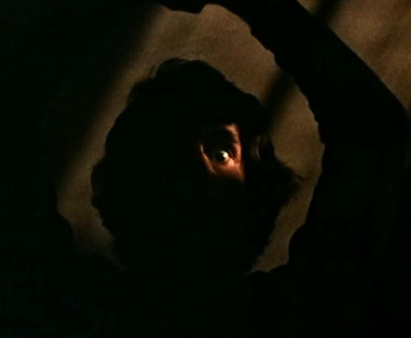 『暗闇にベルが鳴る』(原題:Black Christmas)では、殺人鬼の正体は誰なのかは最後まで分からない。2006年のリメイク作品では、オリジナルでは全く言及されなかったビリーやアグネスの正体まで描かれている。