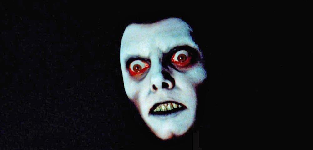 ディレクターズカット版では、悪魔パズズの白い顔がサブリミナル効果風に挿入されている。