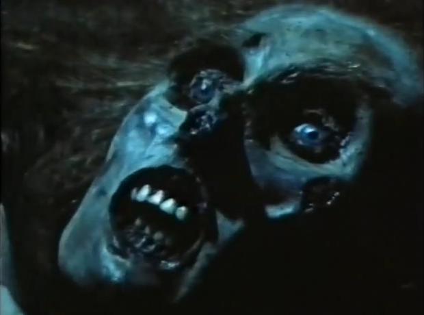 屋根裏部屋で、狂ったルイスはとんでもないことをしていた。死体のパーツを組み合わせて理想の女性を生み出そうとして、ミイラのような死体が作られていた。