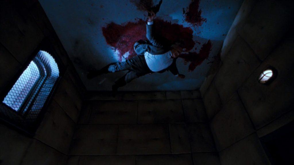 ジョージタウンを舞台に次々と起こる猟奇殺人を捜査する刑事が遭遇する悪魔憑き現象を描くオカルト・サスペンスの第3作。