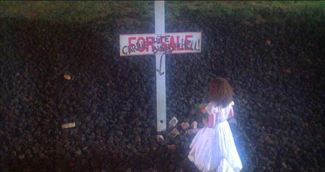『キャリー』(1976年)の衝撃のラストは有名。