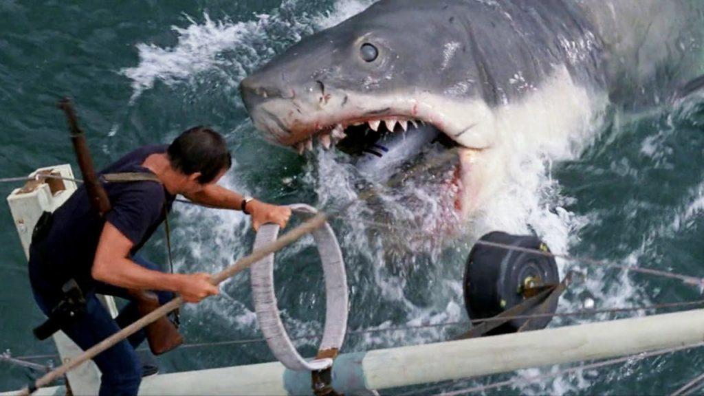 サメ(ジョーズ)