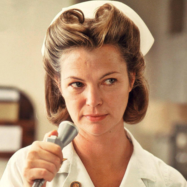 『カッコーの巣の上で』に登場する「ミルドレッド・ラチェッド看護婦」