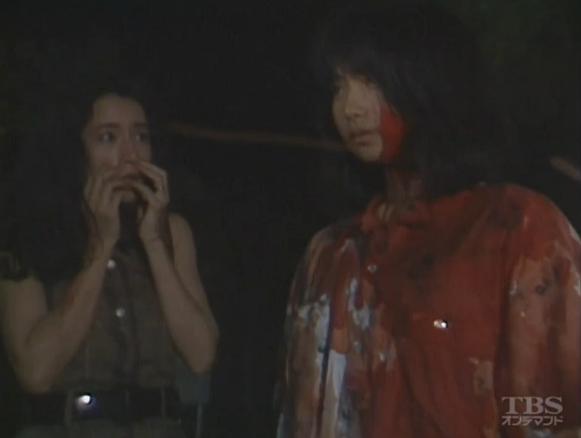 『魔夏少女』は、伝説のオカルトホラードラマ。スプラッター・オカルトホラーの名作。キャリー (1976年の映画)のような超能力少女を描く。