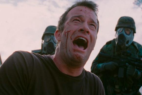 衝撃のラスト、バッドエンド映画として有名なSFホラー映画「ミスト」(2007年)