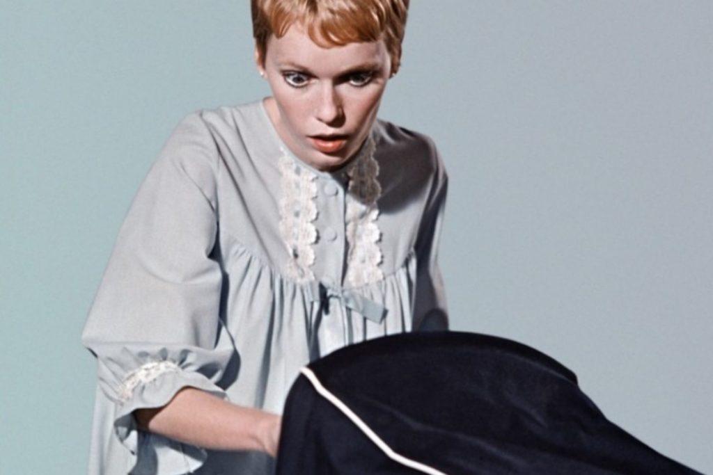 ローズマリーの赤ちゃん(1968年)