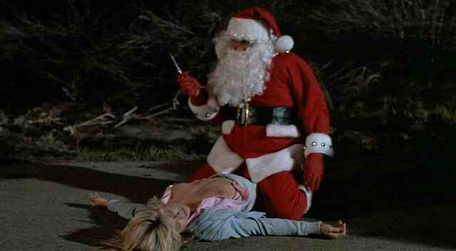 「悪い子にはお仕置きだ!」 トラウマがフラッシュバックしてしまったビリー・チャップマン(Billy Chapman)は豹変する。