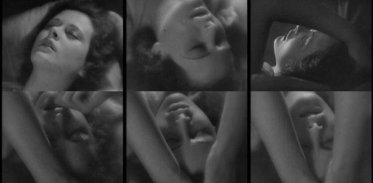 春の調べ(1933年)は、映画史上初女性のオーガズムを描いた作品としても知られている。