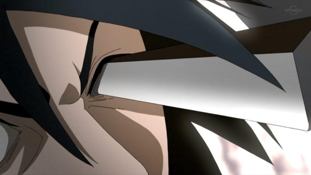 うちはサスケは、ボルトの意識を乗っ取ったモモシキの不意打ちにより輪廻眼を失う