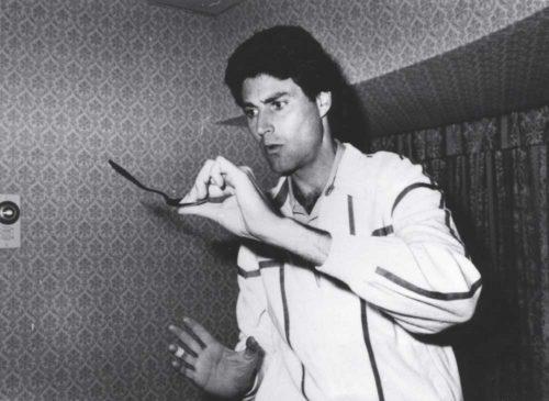 出典:月刊ムー公式ウェブ・ムー PLUS「1974年 超能力者ユリ・ゲラー来日!/戦後日本オカルト事件」