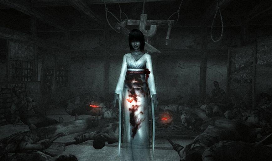 黒澤紗重(くろさわさえ)は、ホラーゲーム『零~紅い蝶~』の登場人物。本作のラスボス。怨霊名は血塗れの着物の女。黒澤八重の双子の妹。