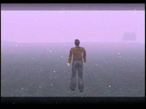 霧によって周りが良く見えないという演出が秀逸。陰惨で陰鬱、退廃的でありながら、寂寞感や物悲しさも感じさせる世界観やストーリー、プレイヤーの恐怖を呼び起こすグラフィックや演出などが高く評価され、世界中で人気のホラーゲームシリーズとなっている。