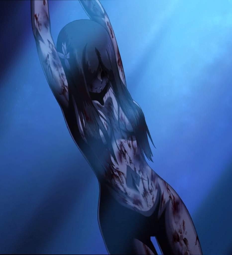 サヨは、『アカメが斬る!』に登場するキャラクター。タツミの幼馴染み。第1話にて、アリア一家は人知れず捕らえた平民を無残に殺害・監禁・拷問していた。道中ではぐれたタツミの幼なじみのサヨも手にかけられていた(拷問を受けて死亡した)。