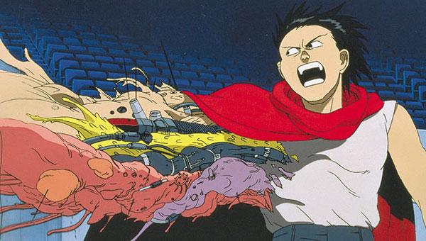 超能力が暴走し制御できなくなった鉄男の肉体は肥大化してしまう。