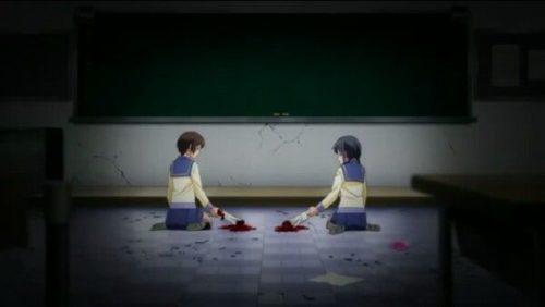 OVA版では、主人公の持田 哲志(もちだ さとし)がラストで死を迎える衝撃的な結末になっている。