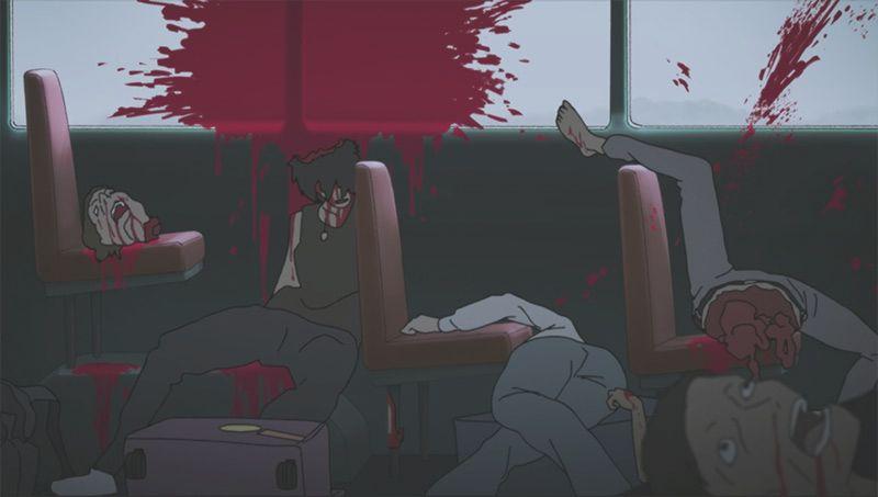 『DEVILMAN crybaby』は日本の漫画家永井豪の漫画「デビルマン」を原作に制作されたアニメーション作品。
