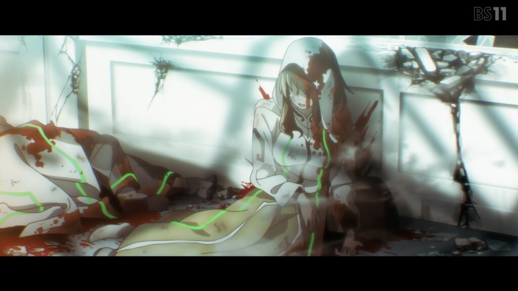 『リゼロ』長月達平さん原案・脚本のアニメ『Vivy ‐Flourite Eye's Song‐』