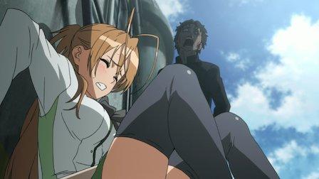 宮本 麗(みやもと れい)は、アニメ版では出番が若干減っている。