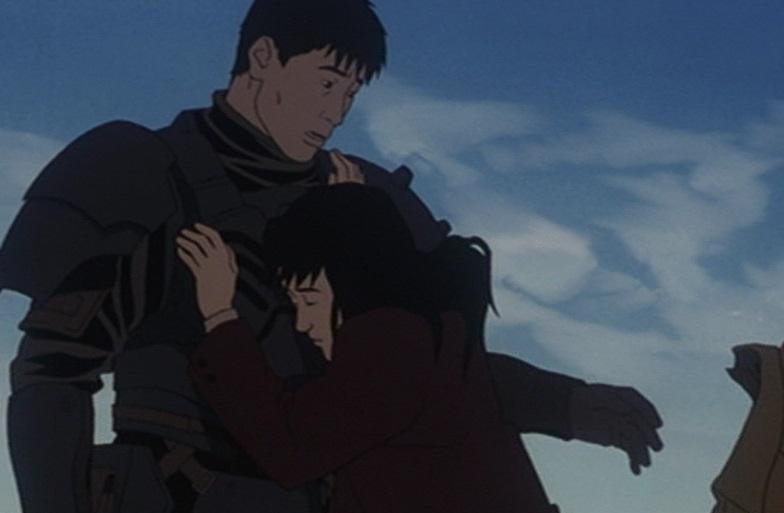雨宮圭は、阿川七生の姉を騙り伏に近づく。伏一貴は、雨宮圭を撃ち殺す…哀しいラストとなった。