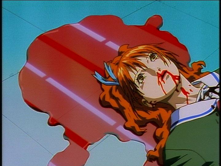 桃井桃実(ももい ももみ)は、『MEZZO FORTE』に登場。桃井桃吉の跡取り娘。血を見ることと殺人行為が大好きなサイコ女。海空来と激しい銃撃戦を展開した末に銃弾を受けて死亡する。「来世じゃ必ずぶっ殺してやる」という最期の言葉。
