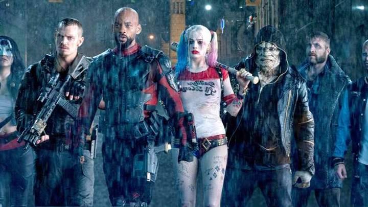 DCコミックスの悪役たちがチームを組んで戦う姿を描き、世界中で大ヒットを記録した「スーサイド・スクワッド」(2016)。