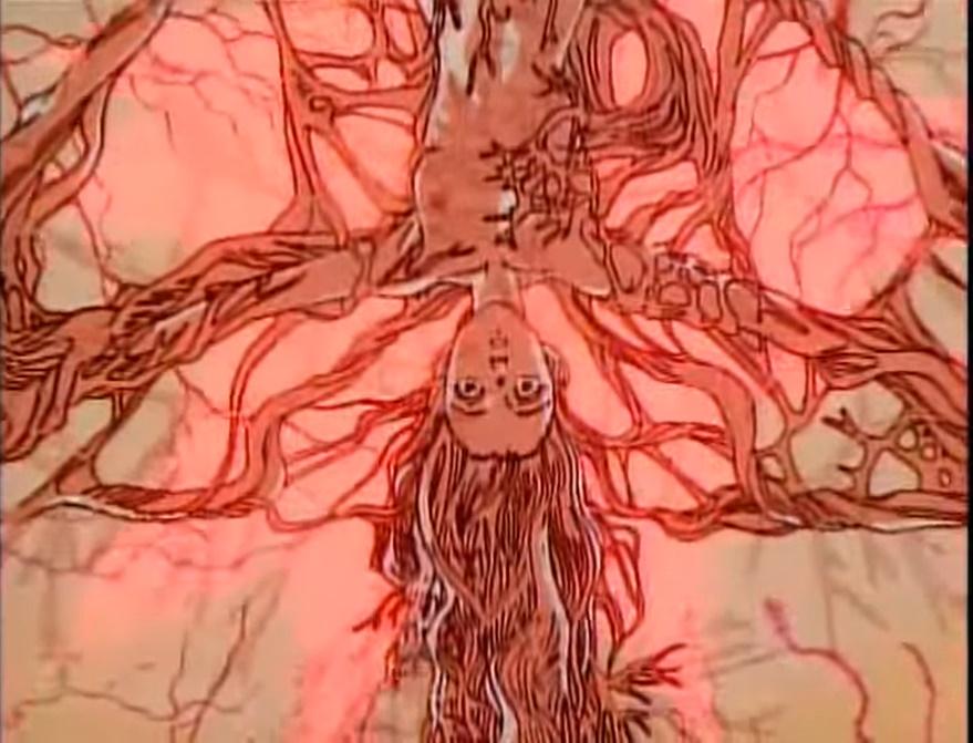 辰宮由佳里の娘の「辰宮雪子」(たつみや ゆきこ)は、母から霊能力を受け継ぎ、帝都破壊を目論む魔人・加藤保憲に狙われた。