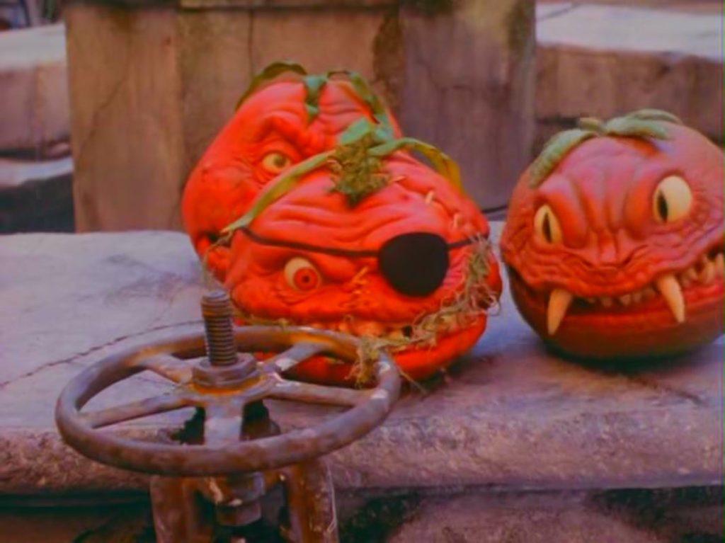 映画史上に燦然と輝く、おバカ映画の金字塔「アタック・オブ・ザ・キラー・トマト」。