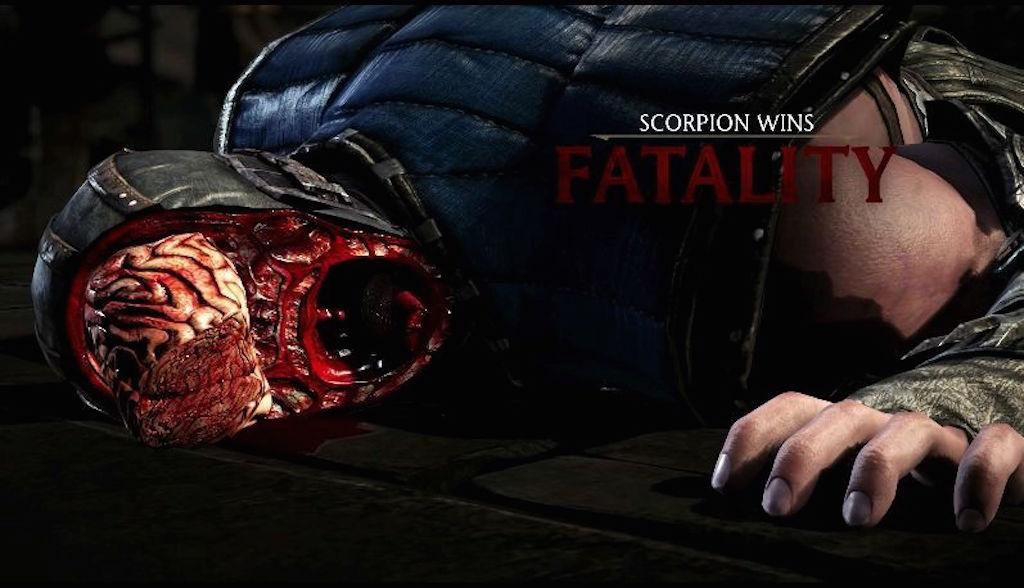 Mortal Kombat Xは、Warner Bros. Interactive Entertainment が販売し、NetherRealm Studiosが開発を担当したシリーズ10作目。略称「MKX」。サブ・ゼロ、スコーピオンなど初期の作品から登場している一部のキャラクターは実写取り込み時代のものを再現したフェイタリティが実装されている(「スパイン・リップ」、「トースティ」など)。