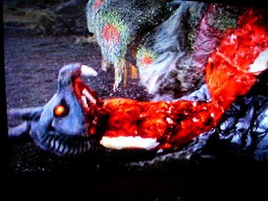 ムルチ二代目(ウルトラマンA)は、特撮「かませ犬」界のスーパースター。蛾超獣ドラゴリーに一瞬で引き裂かれて殺されてしまった。怪獣より強い超獣の引き立て役でかませ犬という不運な役柄。