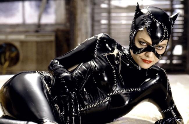 『バットマン リターンズ』(1992年)のミシェル・ファイファー演じるキャットウーマンことセリーナ・カイルはセクシーな悪女として名高い。