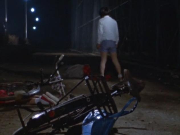 胴体を真っ二つにするというツルク星人による殺人シーンは、ウルトラシリーズを通して凄惨さが強く演出されていた。