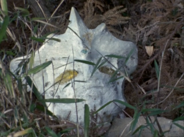 レオの猟奇的なバラバラ死体は野に遺棄された…あまりにも無残すぎるヒーローの姿。