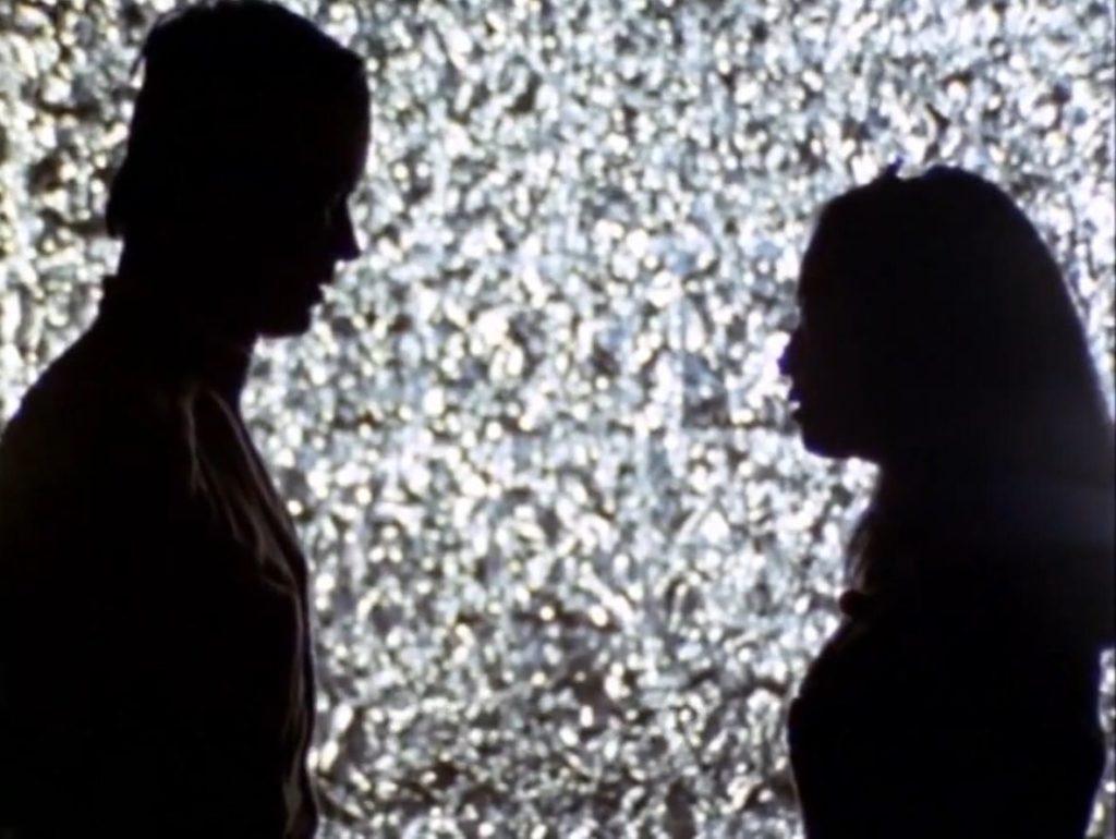モロボシ・ダンが、自身の正体がウルトラセブンであることを友里アンヌに告白する…特撮史に残る伝説のシーン。