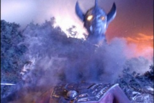 ウルトラマンタロウの生首が飛ぶ、驚異的なスプラッターシーンは、衝撃的だった。