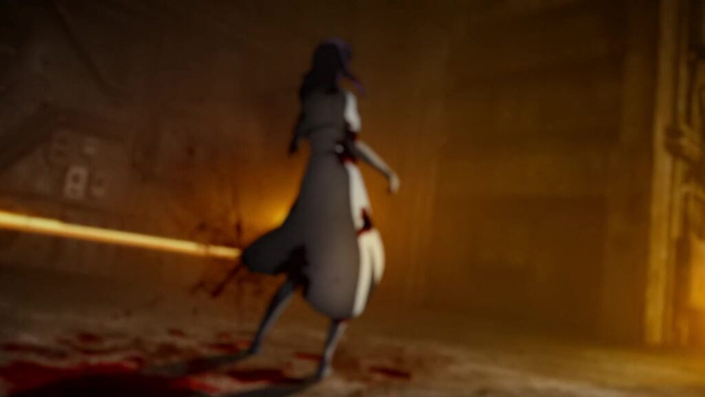 ギルガメッシュの宝具によって全身を刺し貫かれても死なない人間離れした間桐桜