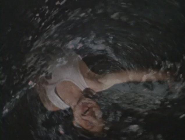 安夫はプール(キングカッパーの頭)の中に引き摺り込まれておへそを奪われたものの、不屈の精神力で春山邸から逃げ出し、TACに保護される。