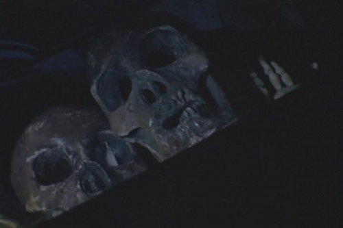 カップルが白骨に…。郊外を走る『ほたるが原バイパス』を午前2時に通った自動車が交通事故に遭い、搭乗者が全員白骨化する怪事件が連続発生。