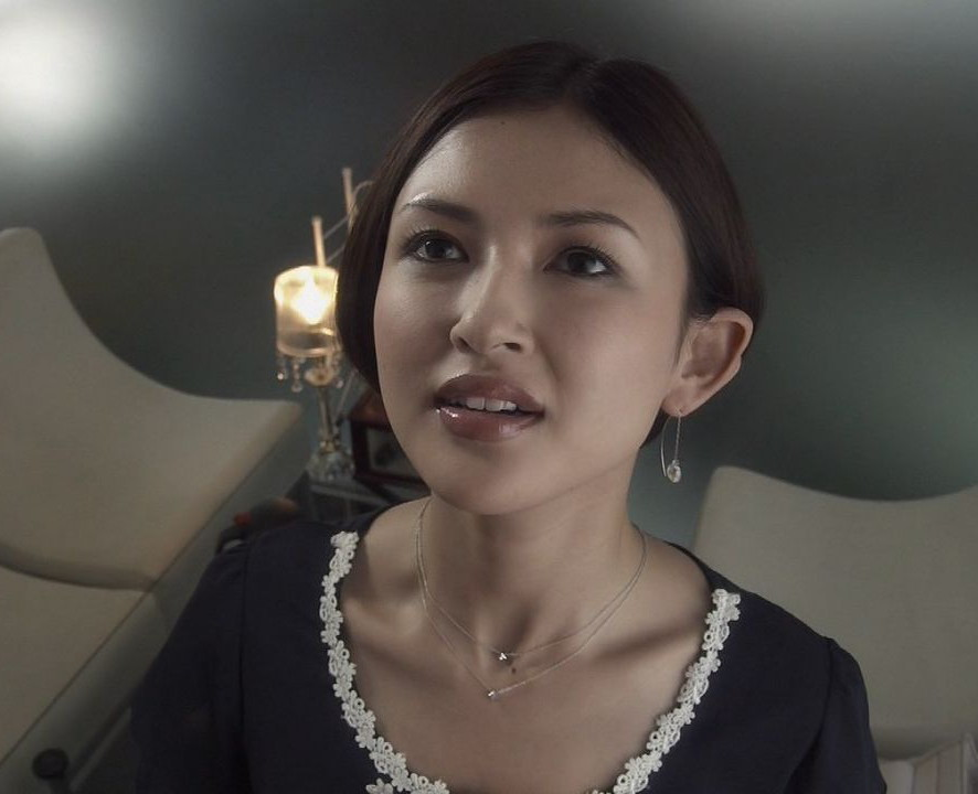 『牙狼〈GARO〉 ~闇を照らす者~』の「リベラ」役:井村空美